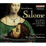 Strauss, R.: Salome (Sung In English) [Opera]