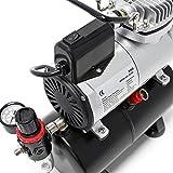 Airbrush Kompressor AF186 - 4