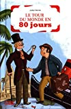 Le tour du monde en 80 Jours - Dès 8 ans