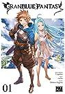 Granblue Fantasy, tome 1 par Fugetsu