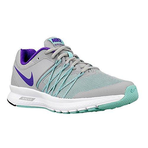 Nike 843882-003 Chaussures de trail running, Femme, Gris, 38