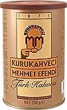 Turkish Ground Coffee Mehmet Efendi, 250g