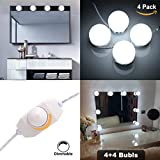Hollywood Style Makeup Mirror LED Light Kit S&G - Best Reviews Guide