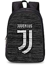5d96392108 SJYMKYC Zaino Football Star Zaino Juventus Soccer Club Zaino In Poliestere  Borse Studente/Scuola Per