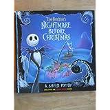 Tim Burton's Nightmare Before Christmas: A Pop-Up Book