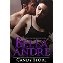 Candy Store (English Edition)