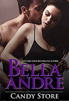 Candy Store (English Edition) von [Andre, Bella]