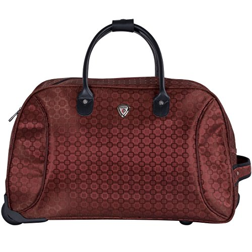 calpak-empire-ii-burgundy-21-inch-rolling-satchel