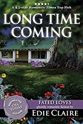 Long Time Coming by Edie Claire (2014-05-08)