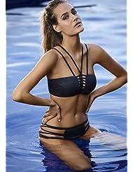 Européens et américains de mode maillots de bain sexy que la base