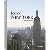 Iconic New York. Ediz.
