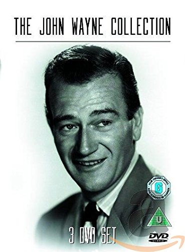 The John Wayne Collection [3 DVDs]