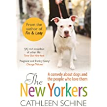The New Yorkers (English Edition)