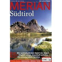 MERIAN Südtirol (MERIAN Hefte)