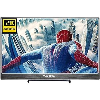Monitor portátil Tipo c de 10,1 Pulgadas, IPS Ultra HD Resolución 2560x1600 (
