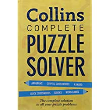 Collins Complete Puzzle Solver (Reference)