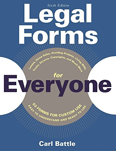 Get Legal Forms For Everyone Leases Home Sales Avoiding PDF - Get legal forms