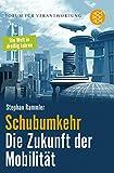 Buchempfehlung: Die Zukunft der Mobilität