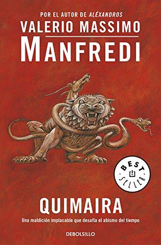 Quimaira (BEST SELLER) por Valerio Manfredi