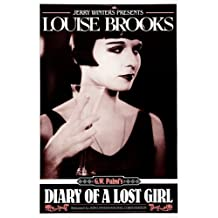 Diary of a Lost Girl Poster (11 x 17 Inches - 28cm x 44cm) (1929) Style D