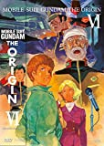 Mobile Suit Gundam - The Origin VI - Rise Of The Red Comet (First Press) [Italia] [DVD]