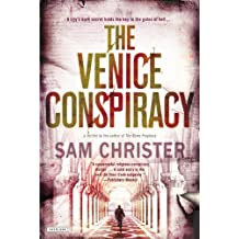 The Venice Conspiracy by Sam Christer (2013-12-31)