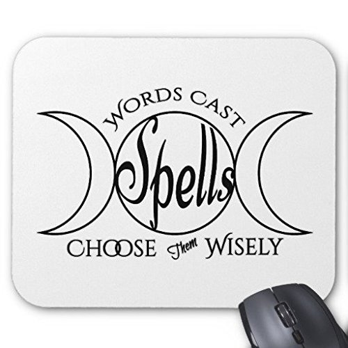 gaming-mouse-pad-words-cast-spells-rectangle-office-mousepad-9-x-7