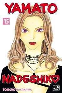 Yamato Nadeshiko Edition simple Tome 15