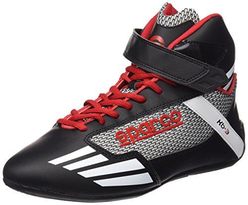 chaussures-sparco-mercury-kb-3-noir-43