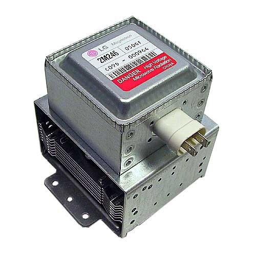 LG 6324 W1 a001l magnétron