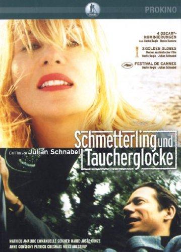 Schmetterling und Taucherglocke (Limited Edition)