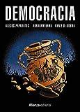 La democracia (cómic) (Libros Singulares (Ls)) (Spanish Edition)