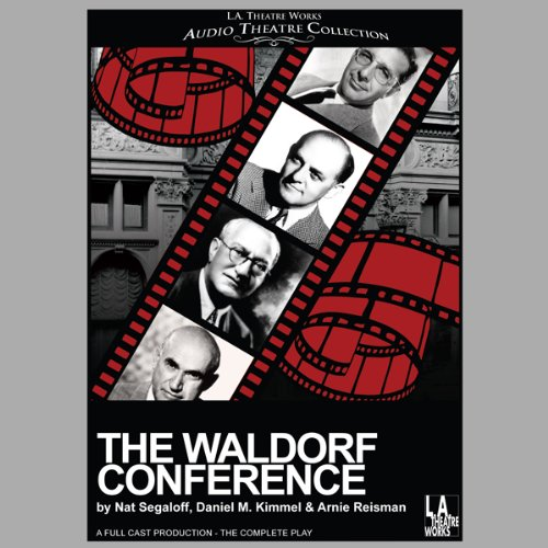 The Waldorf Conference  Audiolibri