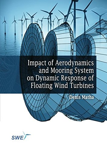 Impact of Aerodynamics and Mooring System on Dynamic Response of Floating Wind Turbines (Regenerative Energien) -