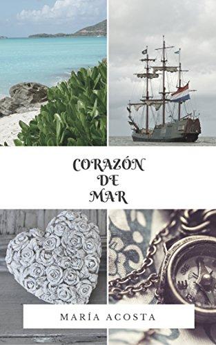 Corazón de Mar de [Acosta, María]
