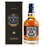 Chivas Regal 18 Years old, 1,0 Liter