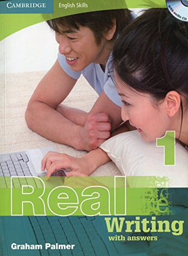 Cambridge English Skills Real Writing 1 with Answers and Audio CD (Real Writing)