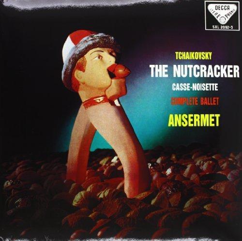 Nussknacker [Vinyl LP]