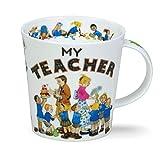 Dunoon Mug en porcelaine anglaise?My - Teacher