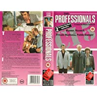 The Professionals (Hunter, Hunted (1978) / Private Madness, Public Danger (1977))