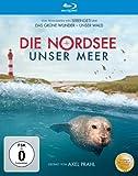 Die Nordsee - Unser Meer [Blu-ray]