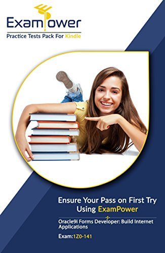 oracle-1z0-141-exam-oracle9i-forms-developer-build-internet-applications-english-edition