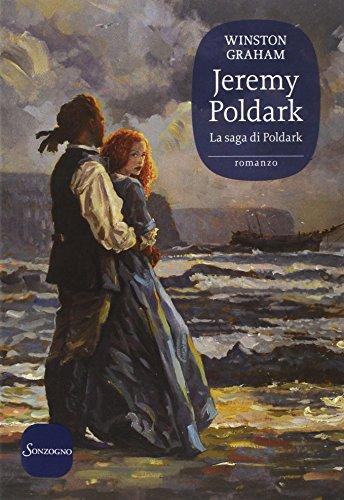 Jeremy Poldark. La saga di Poldark Jeremy Poldark. La saga di Poldark 51r3wX7upbL