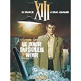 XIII, tome 1, Le jour du soleil noir