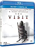 The Visit [Blu-ray + Copie digitale]