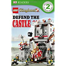 Lego Kingdoms Defend the Castle (DK Readers: Level 2)