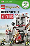 Lego Kingdoms Defend the Castle