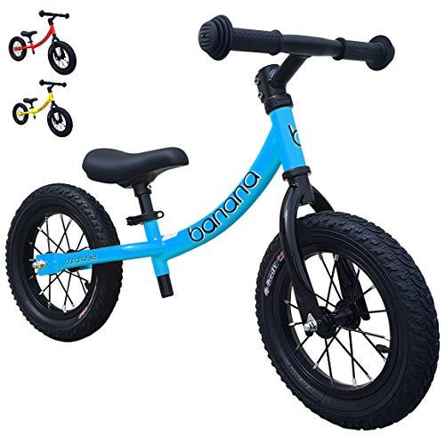 Banana Bike GT - Bicicleta Sin Pedales Ligera - Niños
