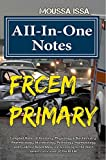 #10: Frcem Primary: All-in-one Notes