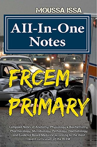 revision notes for the frcem primary pdf free download
